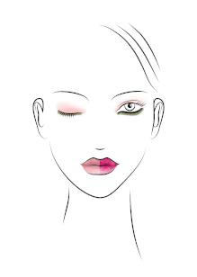Friseur-Lippstadt-La-Biosthetique-Make-up-Collection-Spring-Summer-2019-Exotic-Pink