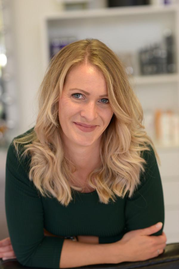 Friseur Lippstadt Jennifer Schneider