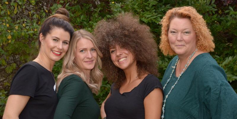 Friseur Lippstadt Team